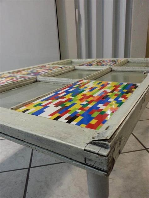 cool crazy lego coffee tables cool crazy