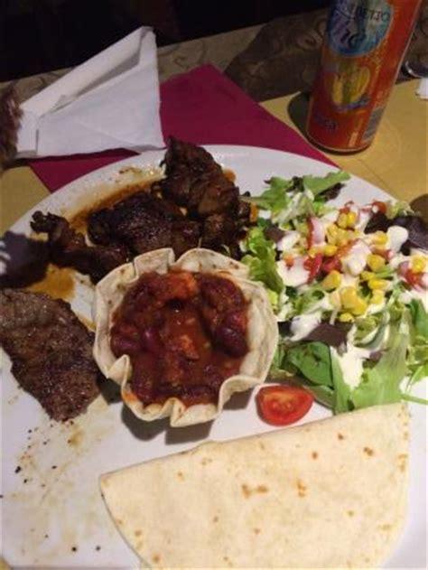 ristorante messicano pavia burritos chicken foto di diablo pavia tripadvisor