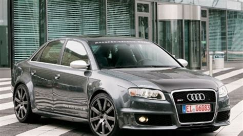 Audi Rs4 Supercharged For Sale by More On The Supercharged Mtm Audi Rs4 Autoblog