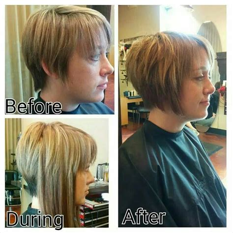 hot to add clip in extensions to pixie hair cut added extensions to help grow out pixie cut hairs n cuts