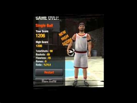 basketball highest score real basketball highest score