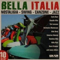 canzoni swing italiane italia nostaligia swing canzone jazz 5