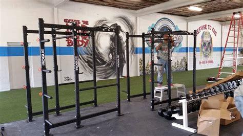 siege fitness park opening in mineola mineola