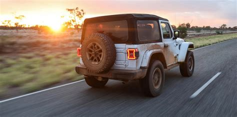 australian outback jeep 2018 wrangler in the australian outback q a with off road