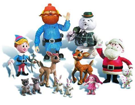 rudolph  island  misfit toys tv series