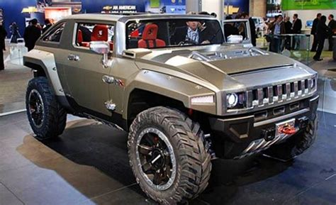 hummer h4 2018 hummer h4 colors release date redesign price car