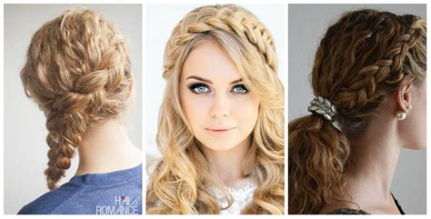 2 Ways To Create The And Wavy Hair Style by Ways To Create Hairstyles With Wavy Hairs