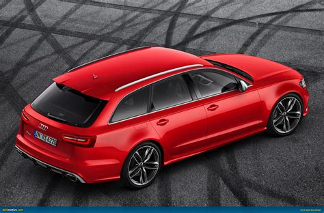 audi rs wagon ausmotive com 187 2013 audi rs6 avant officially revealed