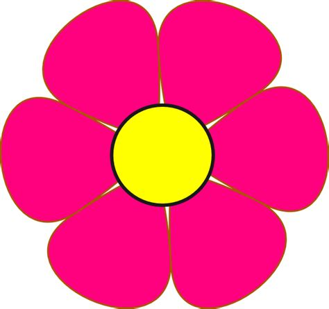 The Best Flowers cartoon flower pictures clipart best