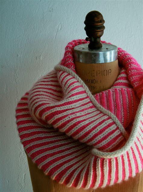 brioche knitting brioche stitch 2 color brioche in the black
