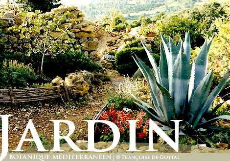 Plan Maison En V 4804 by Escapade Jardin Botanique M 233 Diterran 233 En