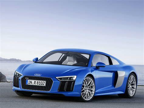 Audi R8 Electric by Audi R8 E Has Tesla Model S Performance Business