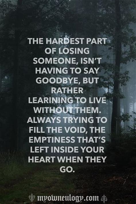 Comforting Things To Say When Someone Dies by Grief Quotes Quotation Inspiration