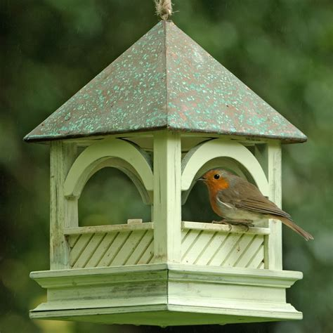 royal bempton hanging bird table rspb bird tables rspb