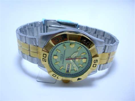 Jam Tangan Pria Rolex Sb arloji jam tangan seiko kinetik kw