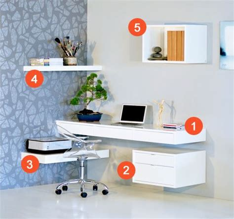 Floating Office Solution Ode Co Za Available In Europe Floating Office Desk
