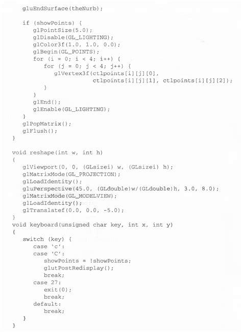 delphi directx tutorial b spline surface opengl drivers