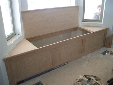 how to build a bay window bench seat with storage photos of bay windows with benches