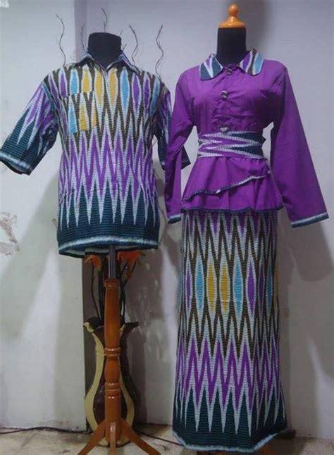 Sogan Ramayana model baju batik untuk kerja yang modis batik tulis