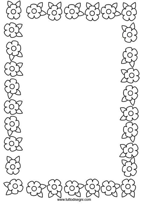 lettere greche matematica cornice primavera da colorare cerca con irc
