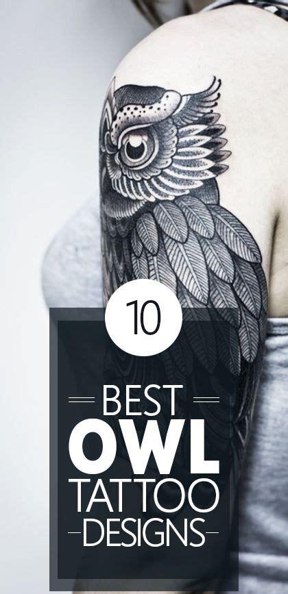 owl tattoo popularity owl tattoos picmia