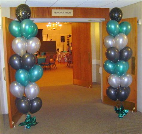 balloon party decorations – party planning and consulting