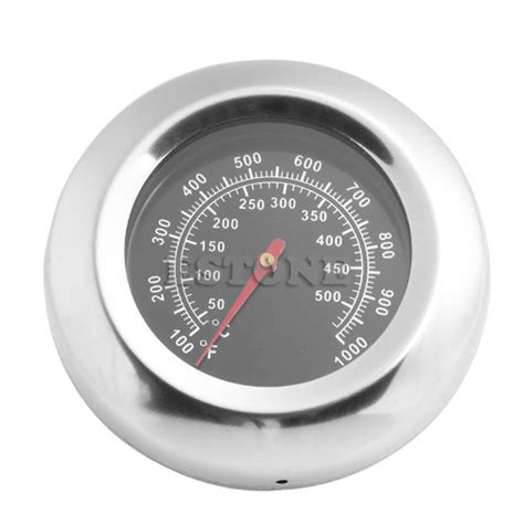 Jual Termometer Oven Stainless Steel Analog Thermometer Max 300c buy wholesale grill temp from china grill