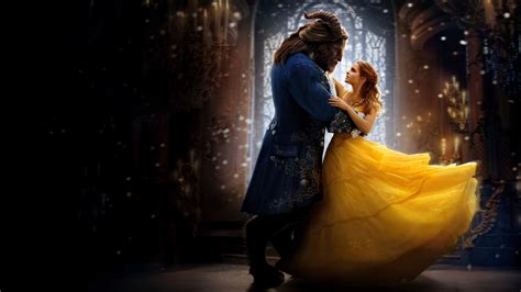 beauty and the beast wallpaper belle emma watson beauty and the beast 4k 8k