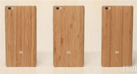 Xiaomi Mi Note 5 7 Bamboo New Ipaky Original 100 xiaomi launches mi note bamboo edition for 370