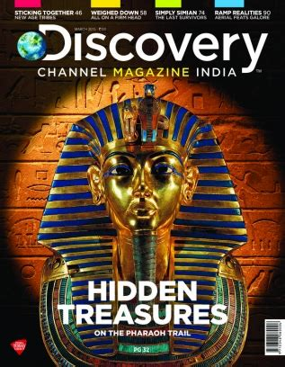 discovery channel magazine march 2015 issue get your digital copy