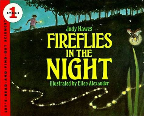 libro call in the night fireflies in the night by judy hawes ellen alexander paperback barnes noble 174