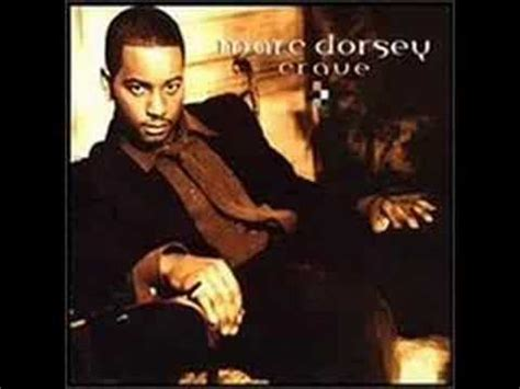 Marc Dorsey In Search Of A Marc Dorsey What Everybody Knows