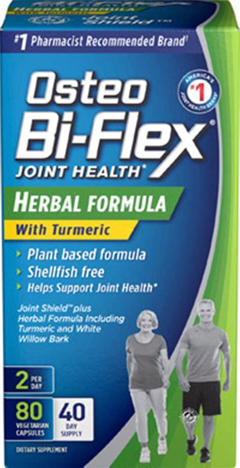 osteo bi flex printable coupon 2015 osteo bi flex herbal formula with turmeric 80 ct
