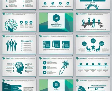 creative powerpoint templates and keynote templates
