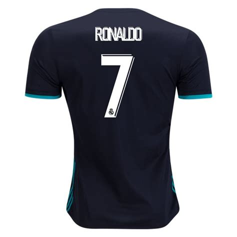 Jersey Grade Ori Real Madrid Home 2018 jersey real madrid away 2017 2018 ronaldo jersey bola