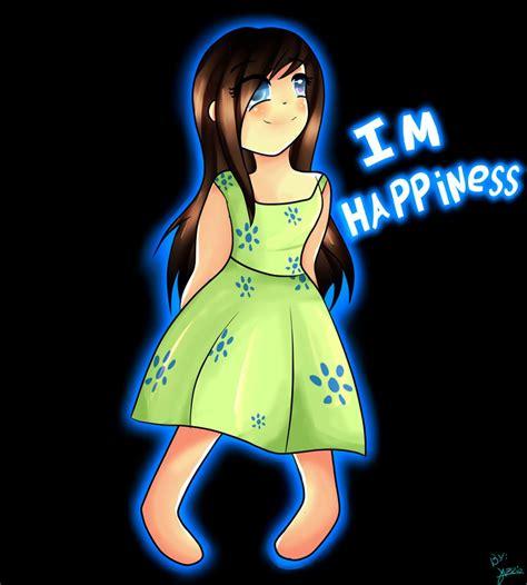 Happines Inside inside out my happiness by nekokawaii237 on deviantart