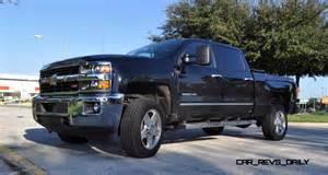 2015 chevrolet silverado 2500hd z71 6 6l duramax diesel