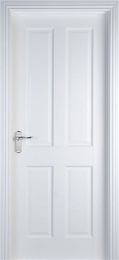 25 best ideas about white doors on