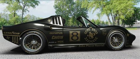 john player special livery veloce gts 8 quot john player special quot skin racedepartment