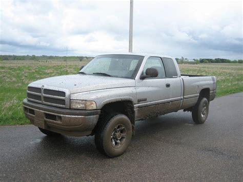1995 dodge ram 2500 1995 dodge ram pickup 2500 information and photos