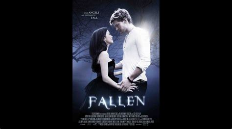 Fallen Kate Terkutuk fallen some are destined to fall gudang