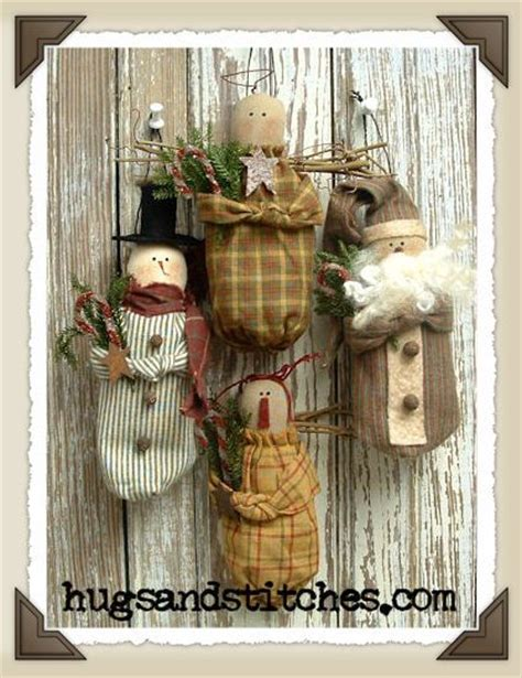 Country Papercraft - primitive patterns country crafts and primitive