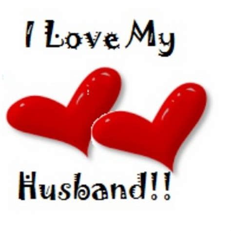 i love my husband graphics clipart best