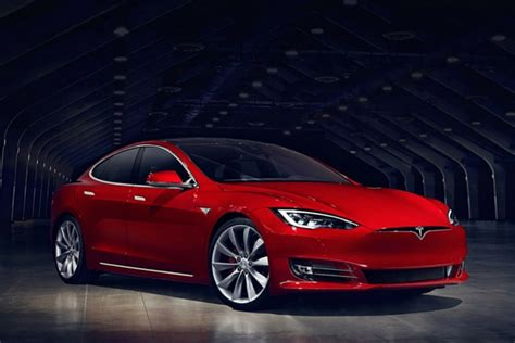Tesla Car News Tesla To Add A New Higher Capacity Battery Pack To The