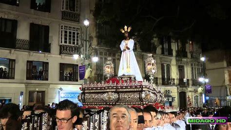 imagenes lunes santo malaga a pie de trono 2013 cautivo 1 170 parte cristo entrando