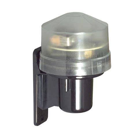 Photoelectric Light Sensor Iron Blog Photoelectric Outdoor Lighting