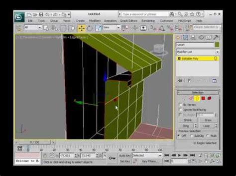 tutorial membuat gambar naruto 3d cd tutorial belajar 3d studio max mahir membuat objek 3