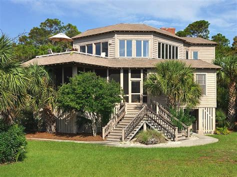 Tybee Island Cottages For Rent by Tybee Vacation Rentals 4 9th Tybee Island