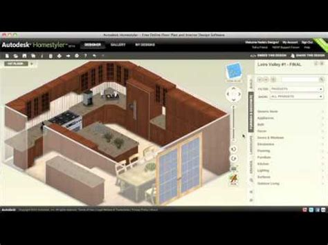 Homestyler Kitchen Design Software What To Do Before Starting Your Kitchen Remodeling Project Autodesk Homestyler