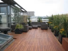 moderne terrasse gestalten machen sie einen schritt nach roof garden ideas for minimalist metropolitan house hag